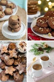 11 easy christmas cookies that are vegan u0026 paleo gluten u0026 dairy free