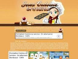des jeux de cuisine jeux cuisine gratuits jeux de cuisine des jeux gratuits de cuisine