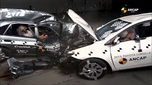 nissan armada 2017 crash test crash test youcarnews