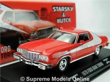 What Was The Starsky And Hutch Car Starsky And Hutch Diecast U0026 Vehicles Ebay