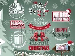 happy hanukkah merry happy kwanzaa happy holidays