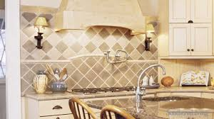 backsplashes for kitchens kitchen countertops and backsplashes southern living