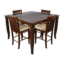 Dining Room Tables And Chairs by The Most Incredible In Addition To Interesting Tall Dining Dining