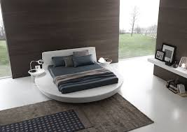 Ultra King Bed Ultra Modern Double Beds