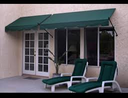 California Awning Spear Van Nuys Awning California