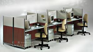 Partition Furniture Factory Manufacture Office Computer Workstation Office Partition