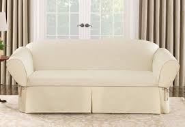 5 Piece Sofa Slipcover Sure Fit Category
