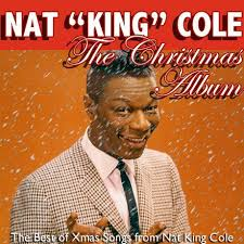 nat king cole christmas album 10 best christmas albums of all time