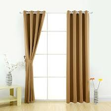 How Do Air Curtains Work The 7 Best Noise And Light Reducing Curtains Of 2017 Fabathome