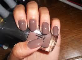 light brown nail polish interesting nail art ideas from brown nail polish light dark how to