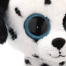 amazon com ty beanie boos fetch the dalmatian toys u0026 games