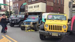 bantam jeep 2017 bantam jeep invasion youtube