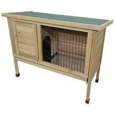 Ferret Hutches And Runs Ferret Hutch Pet Supplies Ebay