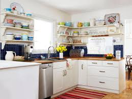 a kitchen personality packed kitchen hgtv