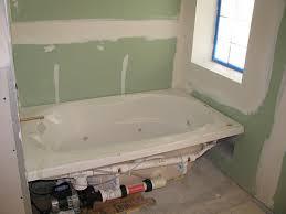 Sunken Bathtub Lightyear Sunken Bath Project Remodeling For Geeks
