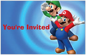 events by tammy jay u0027s super mario brothers birthday party
