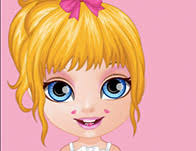 baby barbie hobbies doll house games