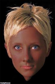 Anne Heche by Anne Heche Pictures Freaking News
