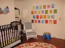 Best Nursery Decor by Best Baby Furniture Nursery Decorating Ideas
