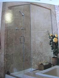 mosaic glass door shower doors house of glass