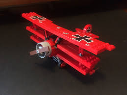 lego rolls royce armored car lego u201cred baron u201d fokker dr 1 my bricks in war