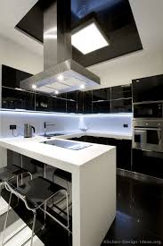 black and kitchen ideas 69 best black and white kitchens images on kitchen