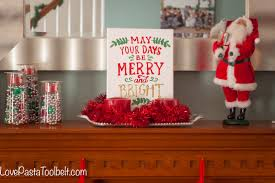 Simple Office Christmas Decorations - holiday christmas decorations delightful diy ideas with green tree