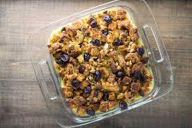 thanksgiving leftovers casserole festival foods