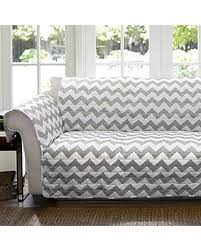 Furniture Protectors For Sofas by Don U0027t Miss This Deal On Lush Decor Chevron Slipcover Furniture