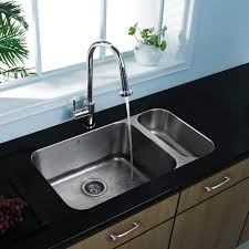 Kitchen Wonderful Lowes Stainless Steel Undermount Kitchen Sink - Kitchen sinks kohler