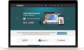 templates free joomla 2017 u0027s free joomla templates joomforest