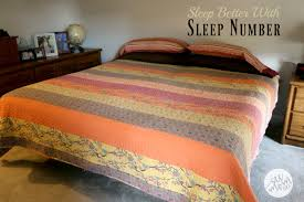 Sleep Number Innovation Series I10 Bed Reviews Sleep Better With Sleep Number