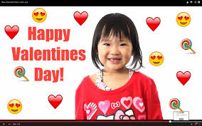 best valentine poems heart touched with kids cute voice lana3lw