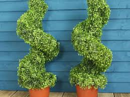 plant artificial trees stunning artificial topiary plants