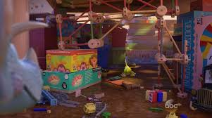 Toy Story That Time Forgot U0027 Easter Eggs Include Pizza Planet Truck