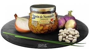 une normande en cuisine achat en ligne navarin de normandie cuisiné au cidre label gourmandie