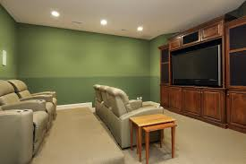 Home Theater Design Tampa by Acoustic Fabric Wall Finishing For Home Theaters Fabricmate