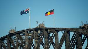 With All Flags Flying Sydney Harbour Bridge Petition Pushes For Aboriginal Flag To Be Flown