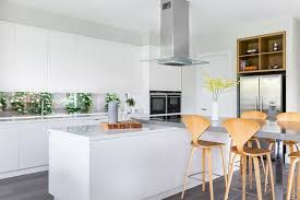 kitchen islands melbourne houses contemporary kitchen island with an extended