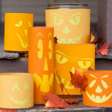 October Decorations Modern Furniture Easy Halloween Decorations Ideas 2011