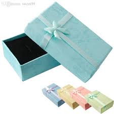 paper gift boxes 2017 wholesale paper gift box and packaging for earrings necklaces
