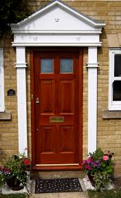 Exterior Doors B Q by Glass Panels For Front Doors Examples Ideas U0026 Pictures Megarct