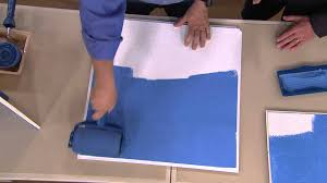 Home Paint Paint Runner Home Painting U0026 Edging System With Dan Hughes Youtube