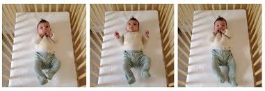 Moving Baby To Crib by When U0027s The Right Time To Move The Baby Into Her Own Bedroom A