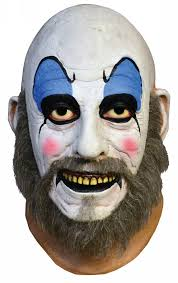 Texas Chainsaw Halloween Costumes Horror Movie Masks Nightmare Factory Costumes Props 1