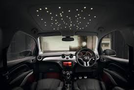 opel adam interior roof vauxhall on twitter