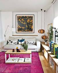 decorating with fuchsia how to bring this bold shade into your