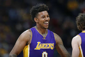 Matt Barnes New Contract Nick Young To Sign One Year 5 2 Million Deal With Warriors