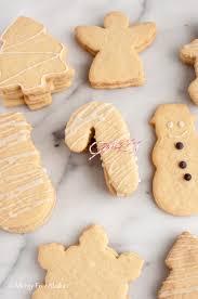 gluten free dairy free sugar cookies allergy free alaska