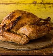 thanksgiving turkey salt bbq